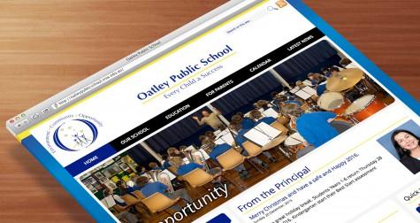 oatley public school